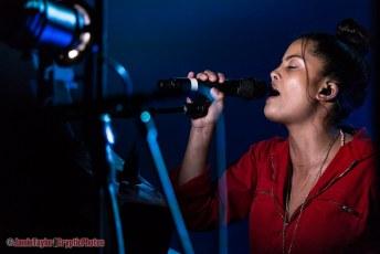 Ibeyi + TheMind @ The Commodore Ballroom - November 15th 2017