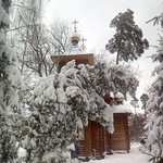 Kazan Temple - Kyiv, Ukraine - 2017
