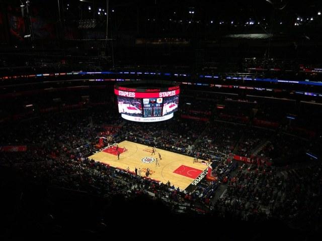Staple Center: LA Clippers v Phoenix Suns