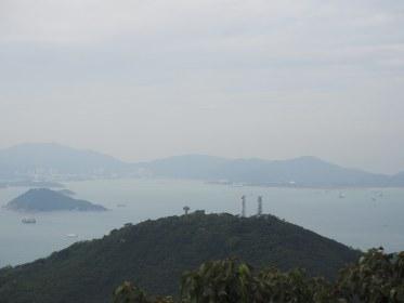 Lugard Road Viewpoint