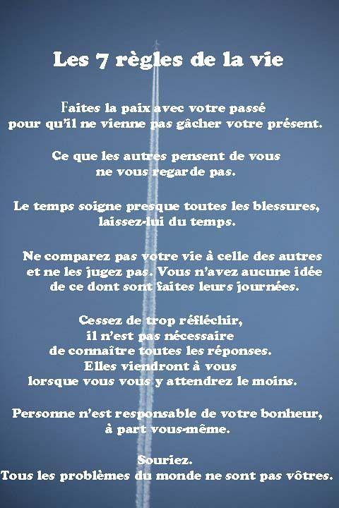 Citation De La Vie : citation, Meilleurs, Citations, Travail, Règles, Vie...…, Flickr