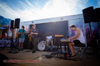 BADBADNOTGOOD @ Pemberton Music Festival - July 17th 2015
