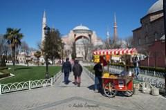 Sultanahmet trg