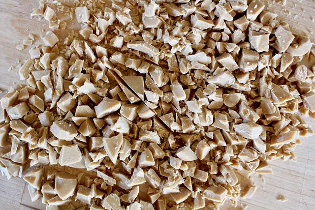 Dulcey Coconut Shortbread Bars - 22