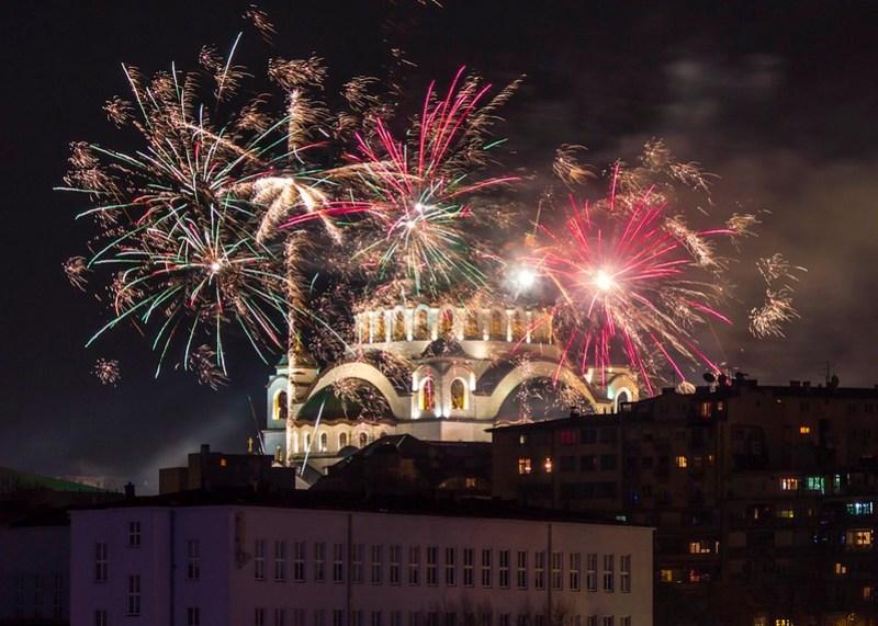 Happy Orthodox New year