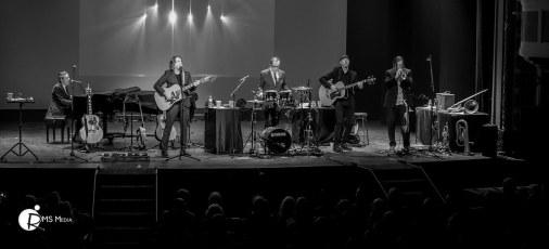 54-40  at McPherson Playhouse - Feb 22nd 2018