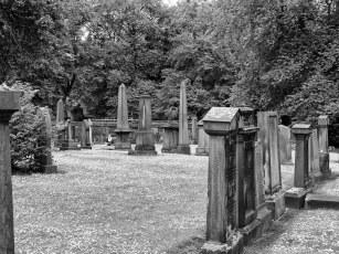 Graveyard Picnic