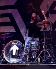 Pop Evil @ Molson Canadian Studio - November 30th 2015
