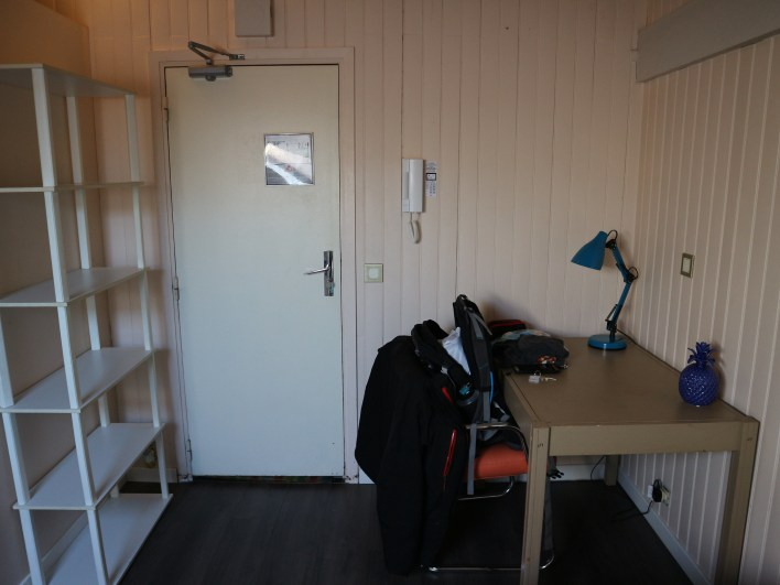 Dónde dormir y alojamiento en Niza (Francia) - Residence in Nice.