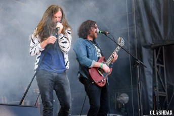 J. Roddy Walston & The Business @ Shaky Knees Music Festival, Atlanta GA 2017