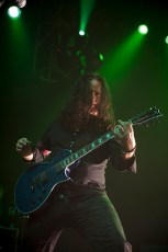 Kamelot + Eklipse + Delain @ City National Grove - September 21st 2013