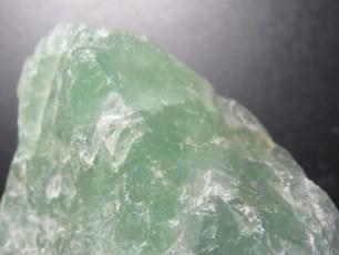 Mineral: Fluorita