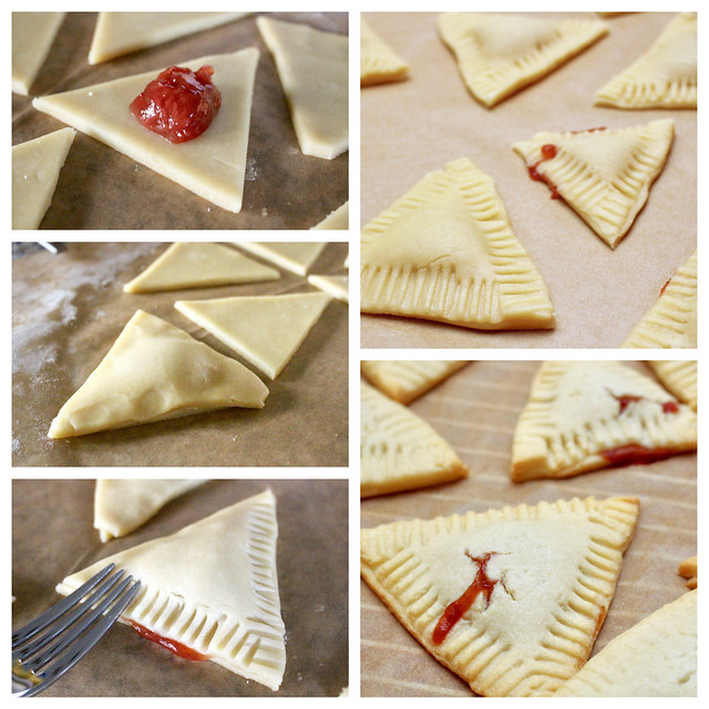 Pop Tart Hamantashen - 39