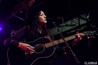 Nikki Lane @ Cats Cradle in Carrboro NC on February 26th 2017
