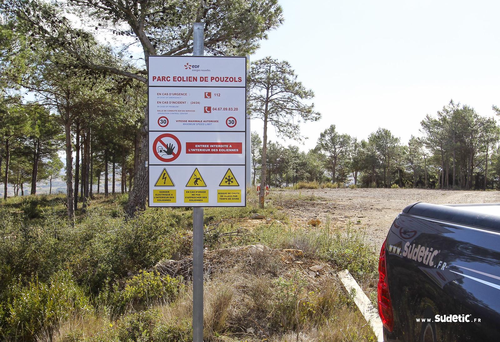 Sudetic panneau EDF EN Eolienne-2