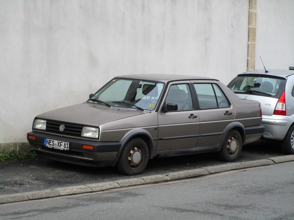 medium resolution of  1984 1992 volkswagen jetta ii nes xf61 d 18 f vrier 2018
