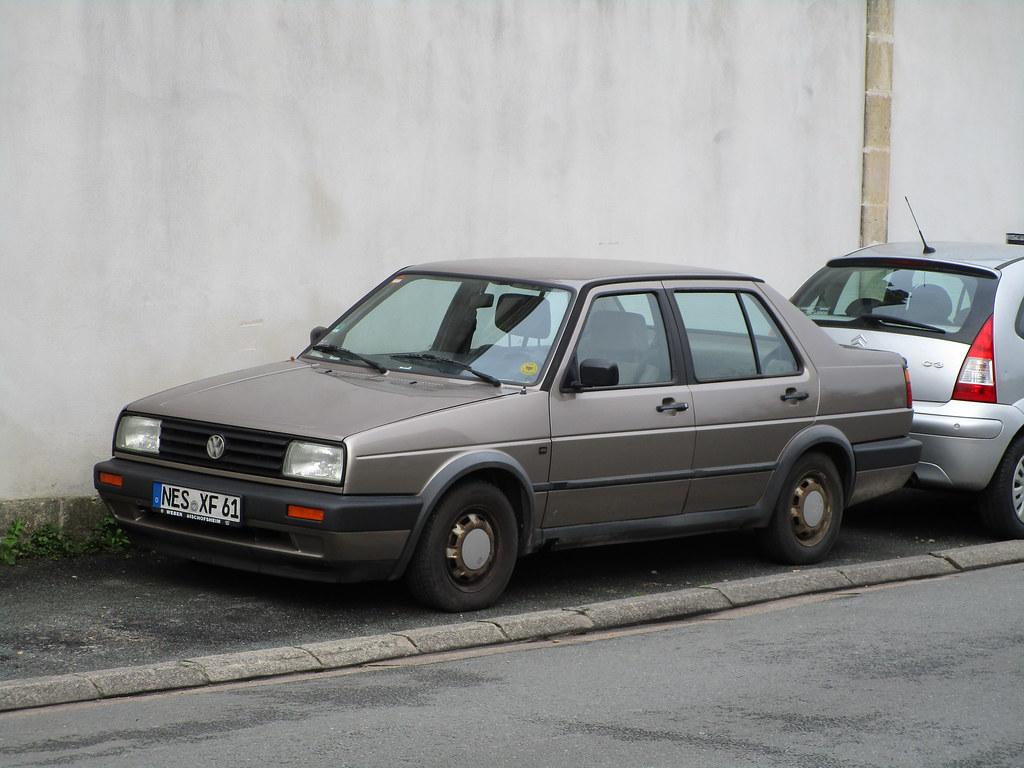 hight resolution of  1984 1992 volkswagen jetta ii nes xf61 d 18 f vrier 2018
