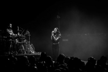 Dragonette + Young Empires @ The Vogue Theatre - December 11th 2015