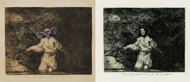 Goya - Chapman 1