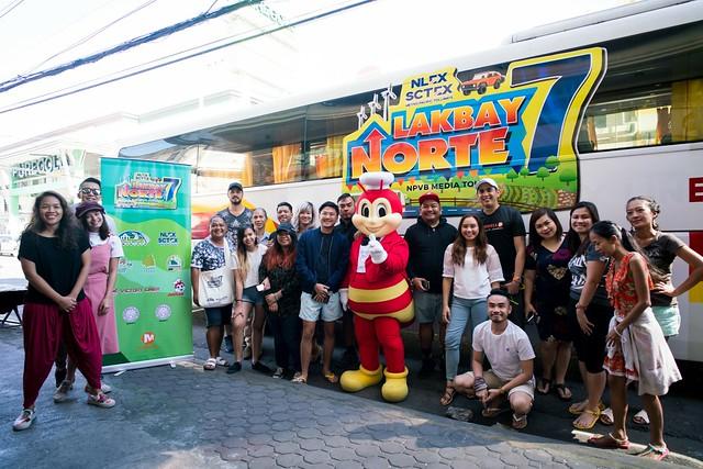 Lakbay Norte 7 - Day 5 - Martin San Diego- 0001