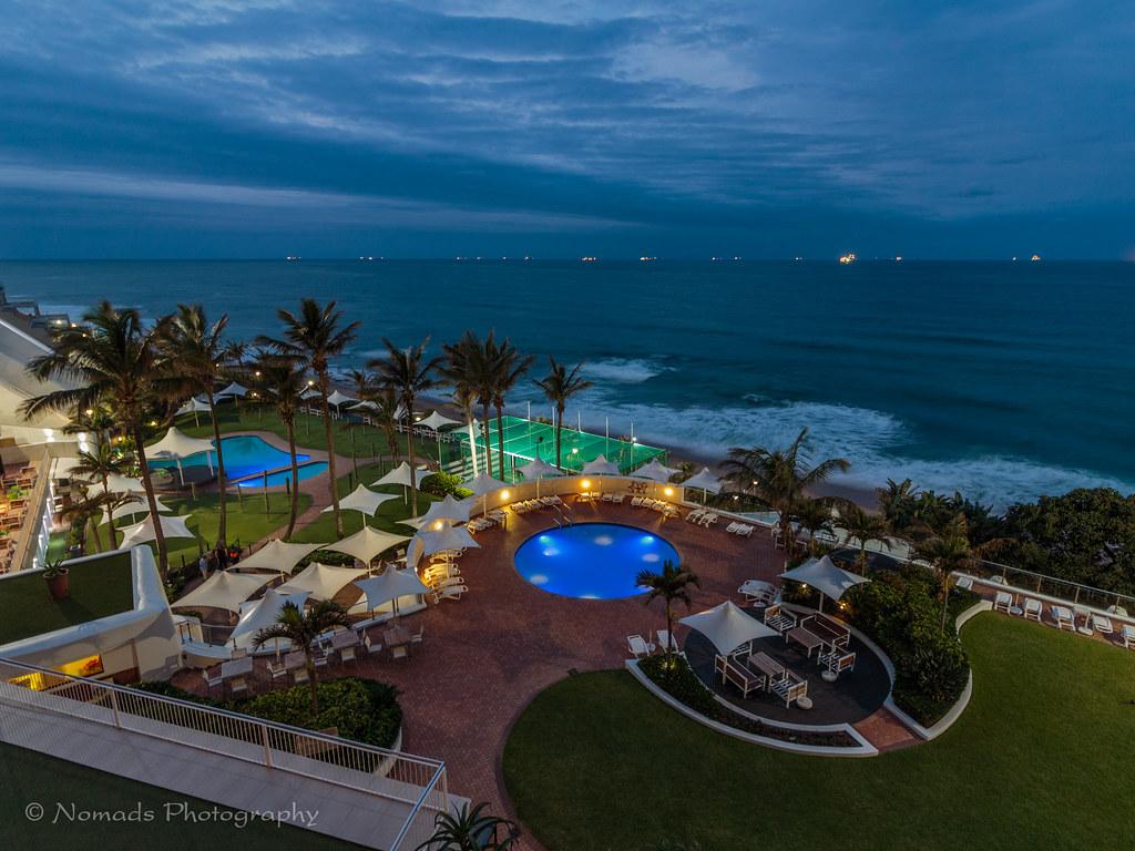 Umhlanga Sands Resort