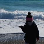 By the sea. #finaleligure #seaside #spiaggia #fk