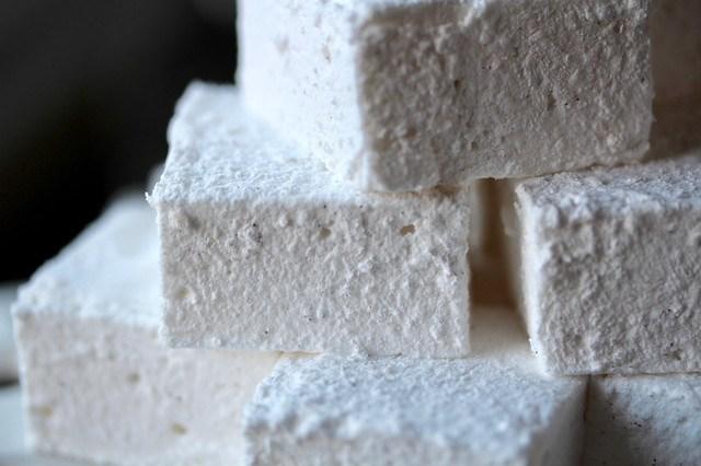 Vanilla Coconut Marshmallows - 33