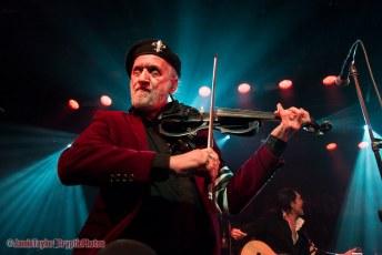 Gogol Bordello + Lucky Chops @ The Commodore Ballroom - February 18th 2018