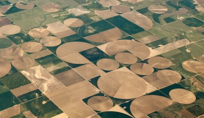 Risultato immagini per irrigation circles