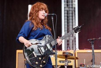 Shovels & Rope @ Shaky Knees Music Festival, Atlanta GA 2017