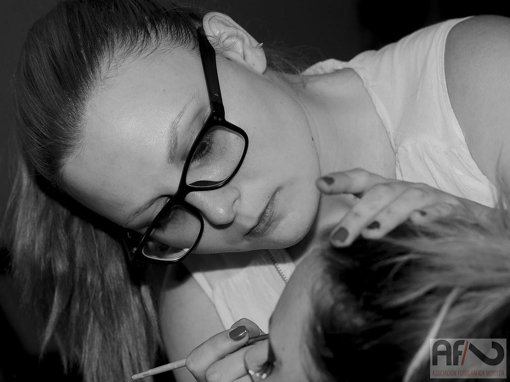 Maquillaje - Esteve - AFN