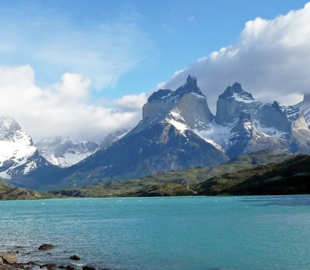 Image for Torres del Paine National Park, Chile