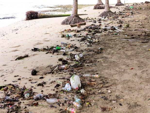 La gestión de residuos para un turismo sostenible
