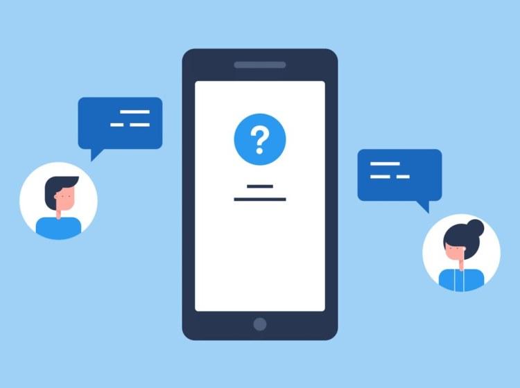 apps de mensajería instantánea más privadas