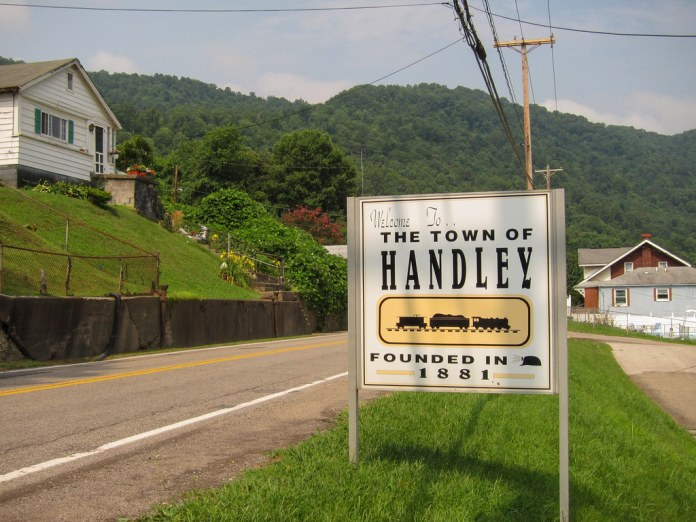 Handley, WV