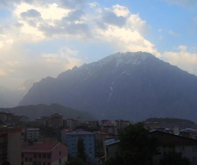 Sümbül Dağı from Hakkari by bryandkeith on flickr