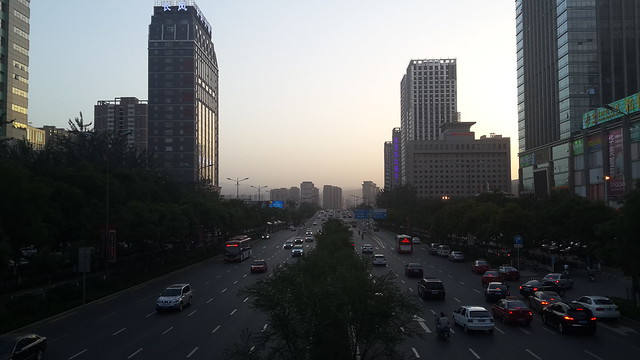 Changfeng Street