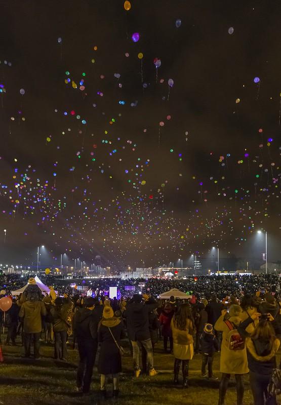 Happy Baloons