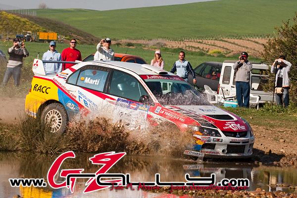 Spanish Rally Gravel Championship 2009.Campeonato de España de Rallyes de Tierra 2009