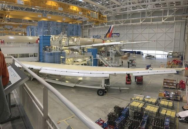 1/4 Primer A350 IBE EGP