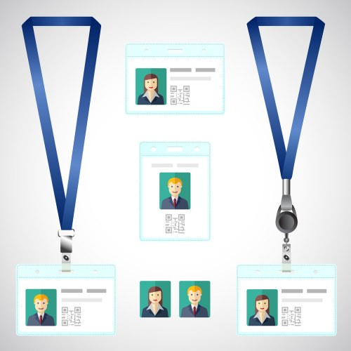 small resolution of  name tag holder end badge id template by bolaos56