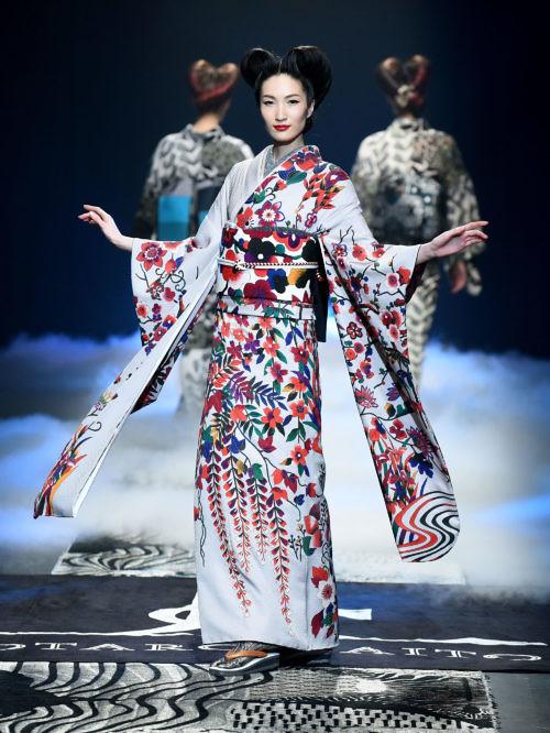 fashion japan saito models