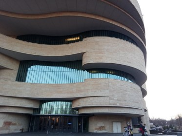 Museum of the Native American Indian