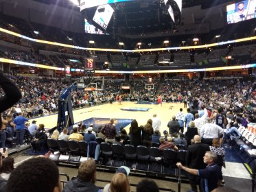 Lets go Grizzzz