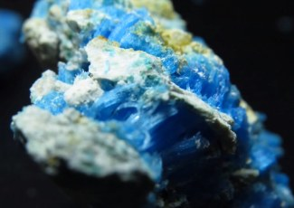 Mineral: Chalcantita