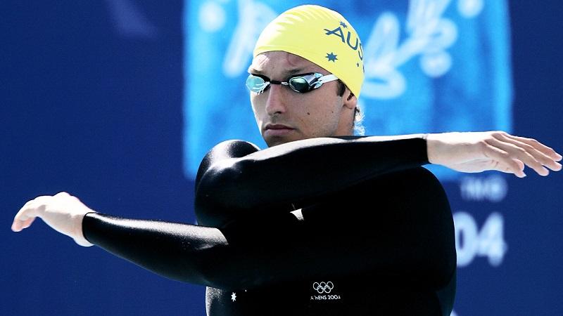 Storie di Nuoto: Ian Thorpe, il gigante australiano