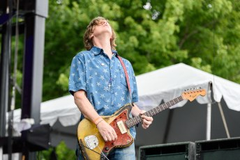 Thurston Moore Group @ Pitchfork Music Festival, Chicago IL 2017