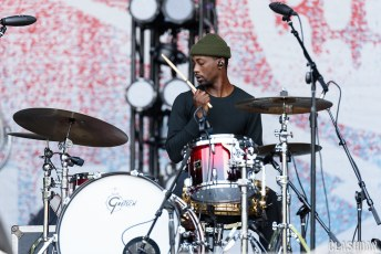 Zipper Club @ Shaky Knees Music Festival, Atlanta GA 2017