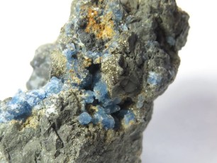 Mineral: Vauxita