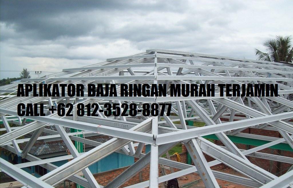 harga atap baja ringan paling murah termurah call 62 812 3528 8877 k flickr